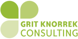 Logo von Grit Knorrek Consulting